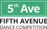 Fifth Avenue Dance Competition